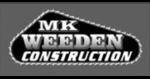 M K WEEDEN CONSTRUCTION INC