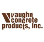VAUGHN CONCRETE PRODUCTS, INC.